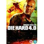 Die Hard 4.0 Filmer Die Hard 4.0 [2007] [DVD]